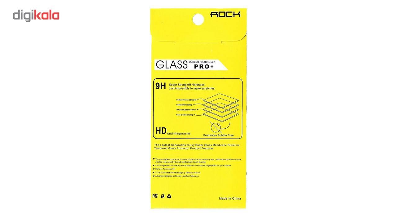 محافظ صفحه نمایش شیشه ای و پشت تمپرد مناسب برای گوشی موبایل اپل آیفون 7/8 main 1 2