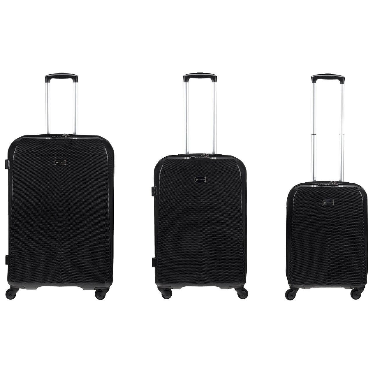 مجموعه سه عددی چمدان کانوود مدل PC051