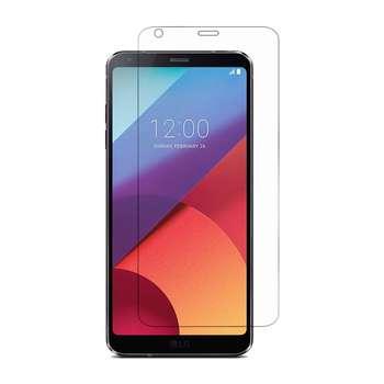 محافظ صفحه نمایش  مناسب برای LG G6 Plus