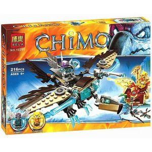 ساختنی بلا مدل Chimo 10291