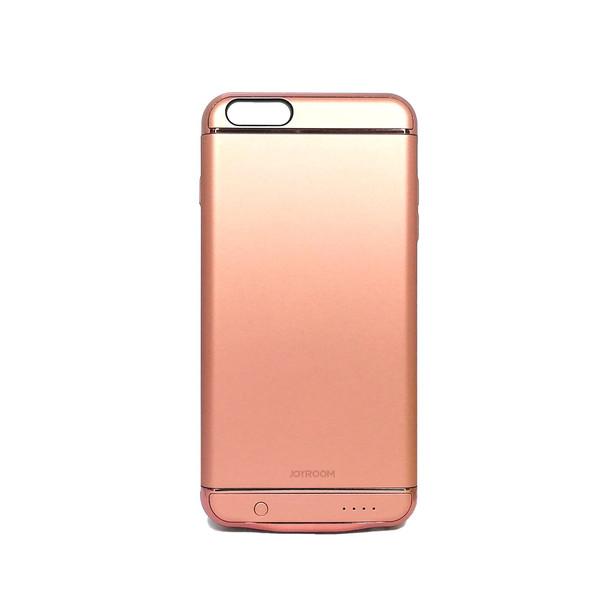 کاور شارژ جوی روم مدل Magic Shell ظرفیت 3500 میلی آمپر مناسب برای iphone 6 plus