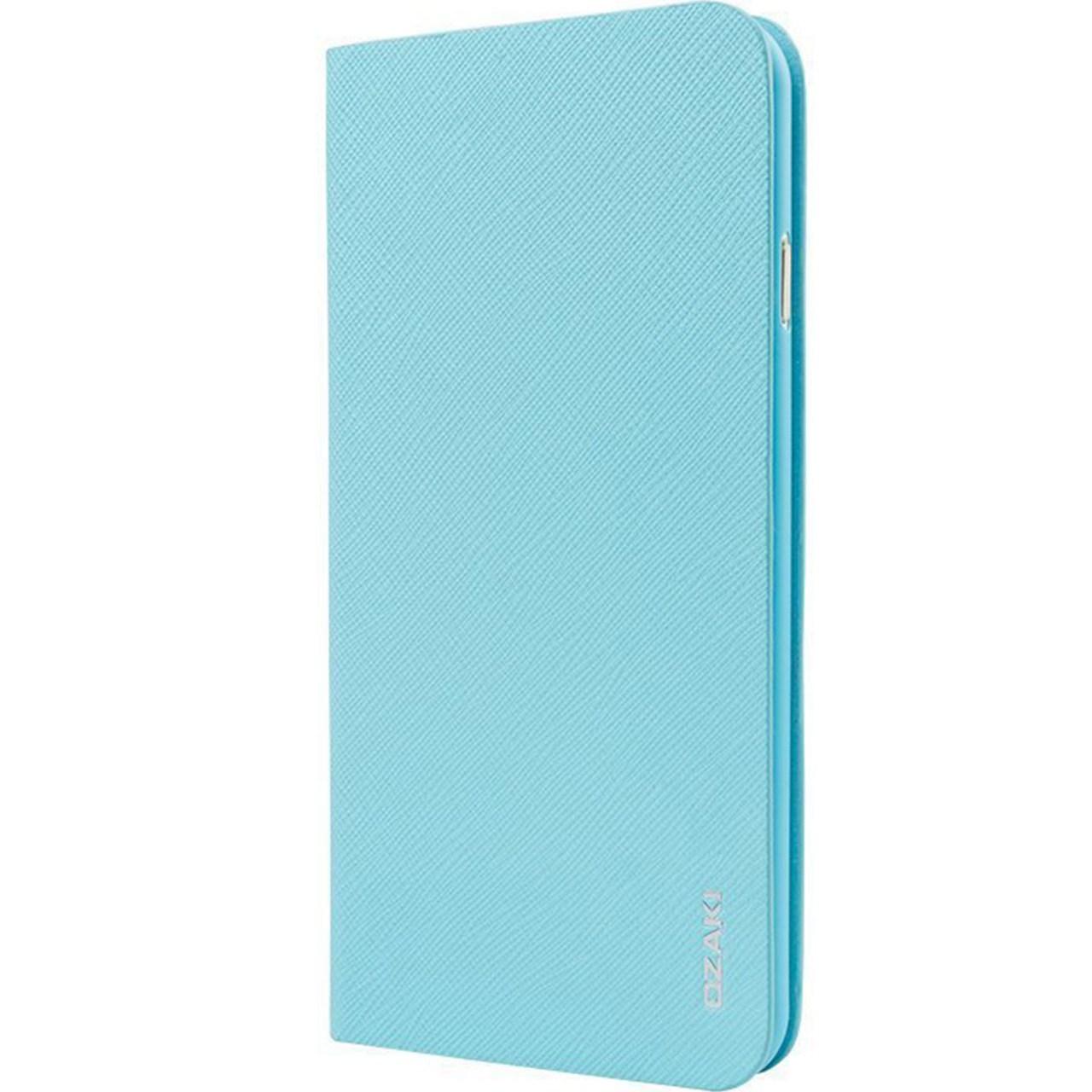 کیف کلاسوری اوزاکی مدل Ocoat 0.4 Plus Folio مناسب برای گوشی آیفون 6 پلاس و 6s پلاس