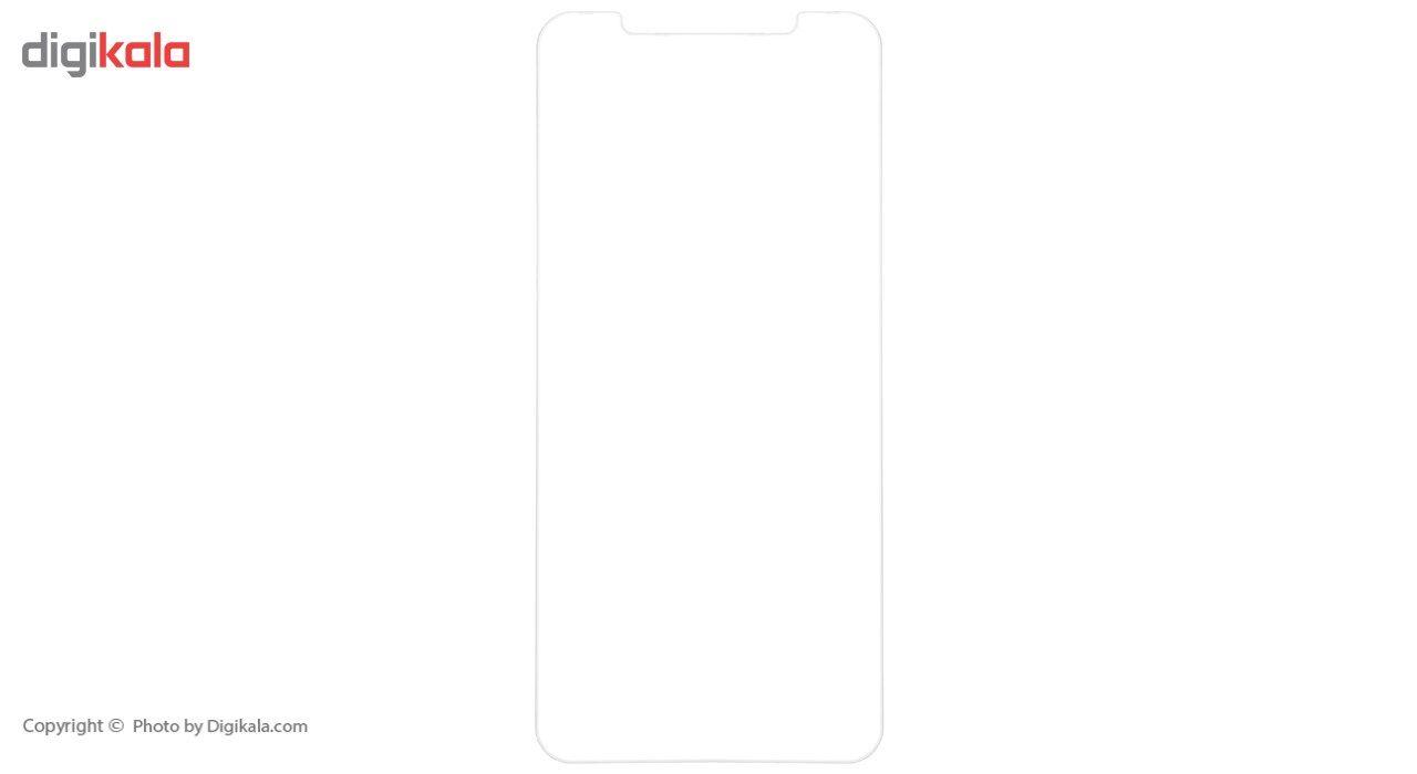 محافظ صفحه نمایش شیشه ای ریمکس مدلTempered مناسب برای گوشی موبایل اپل iPhone X main 1 2