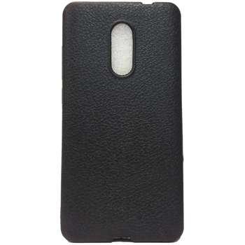 کاور طرح چرم مدل Protective Case مناسب برای گوشی شیائومیRedmi Note 4X