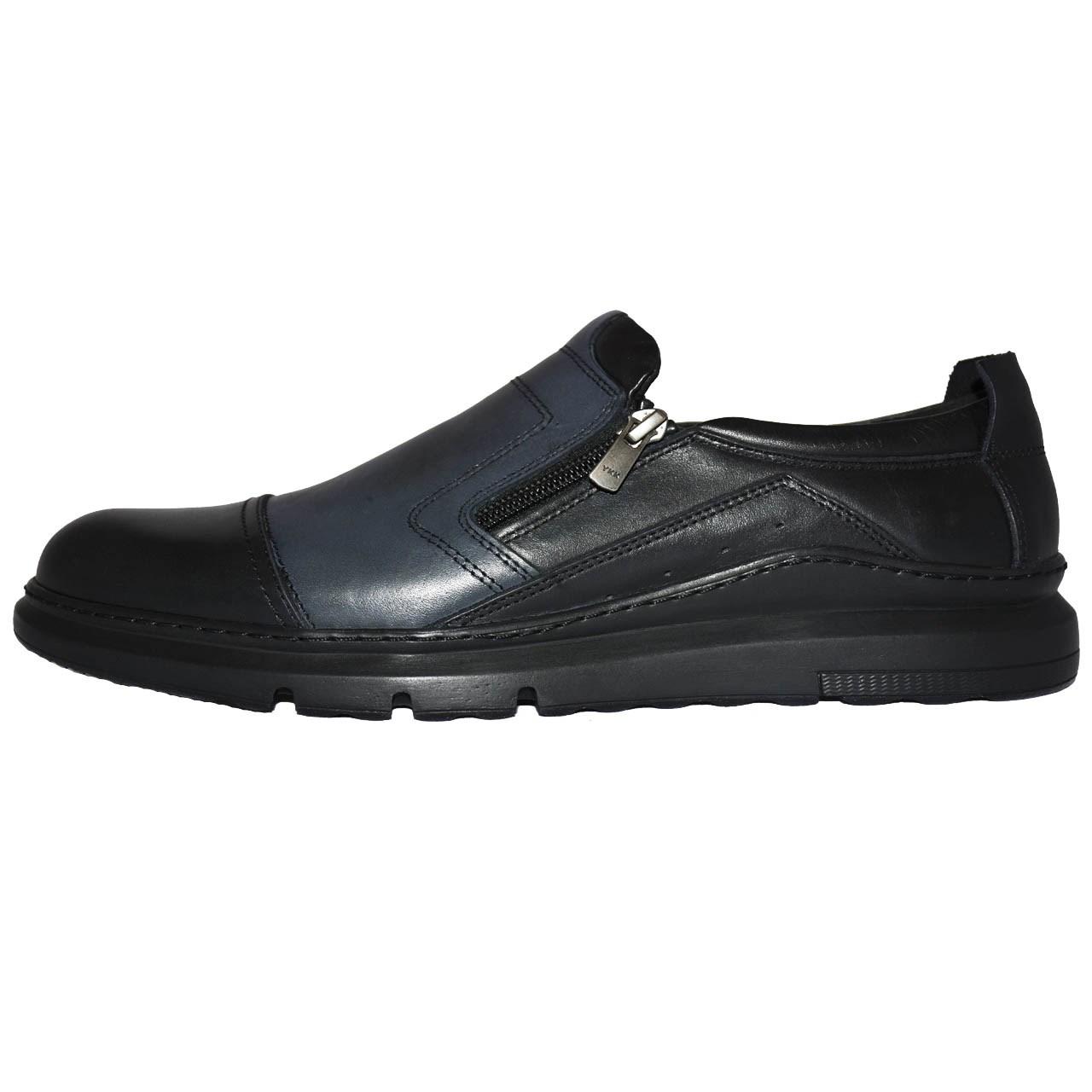 کفش مردانه جی سی گد 00047
