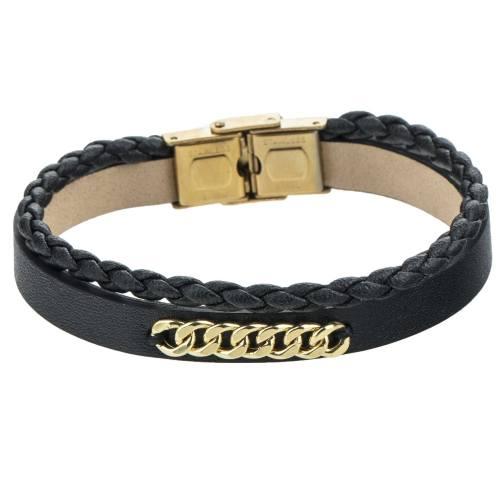 دستبند مردانه مایا ماهک مدل MB0439