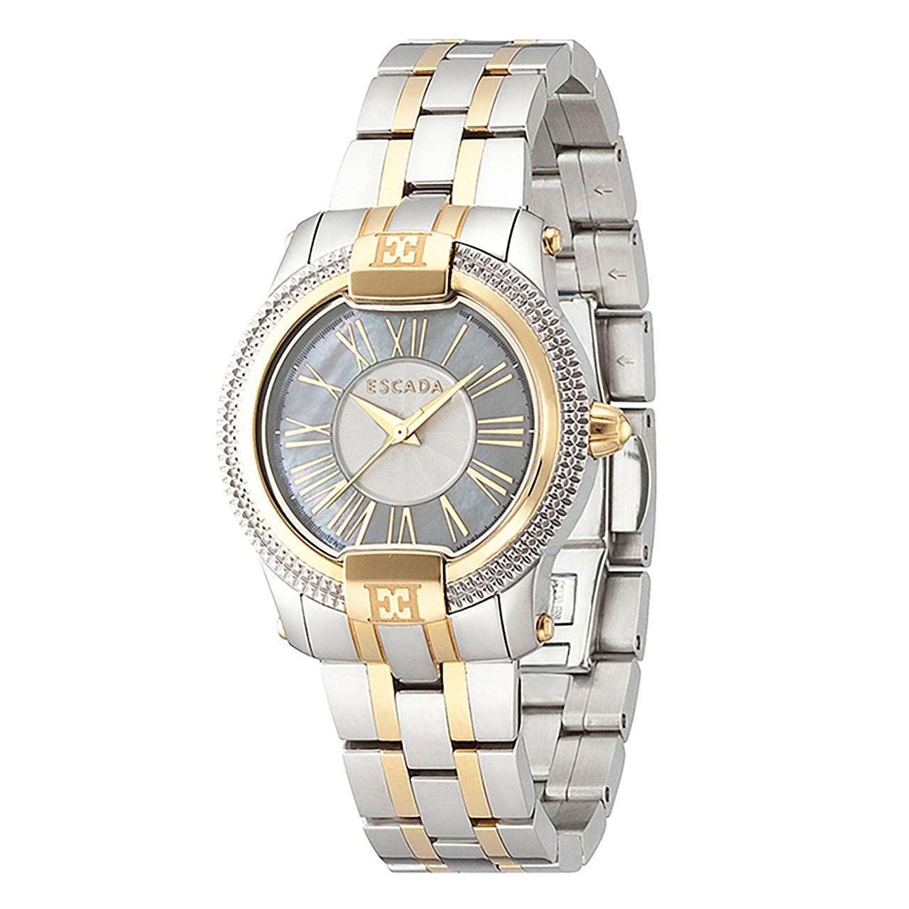 ساعت مچی عقربه ای زنانه اسکادا مدل EW3305044 55