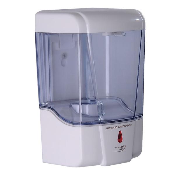 پمپ مایع اتوماتیک هایتک مدل PURE soap