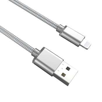 کابل تبدیل USB به Lightning  الدینیو مدل LS31 به طول 3 متر