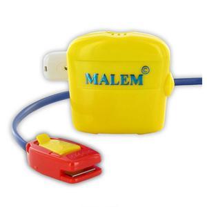 پیجر شب ادراری کودک برند MALEM مدل MO3