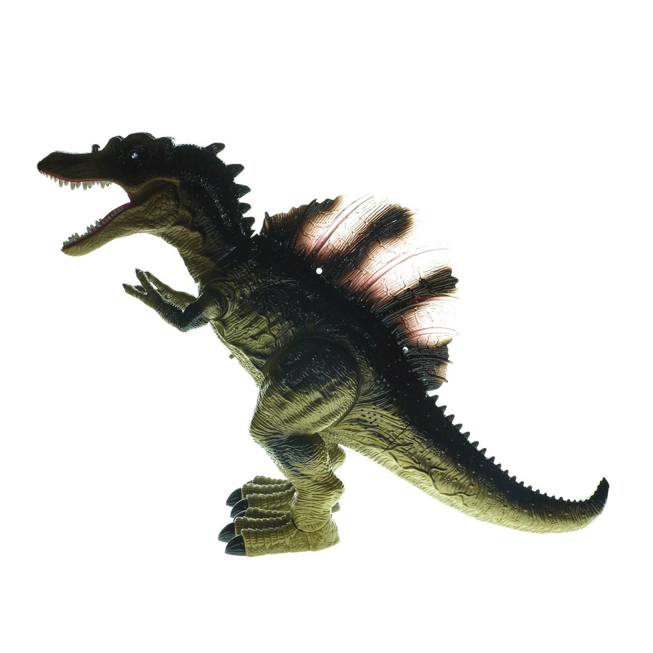ربات مدل DinoSaurSUPER