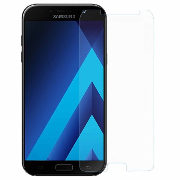 محافظ صفحه نمایش  نیلکین مدل 9H مناسب برای گوشی موبایل  سامسونگ A720
