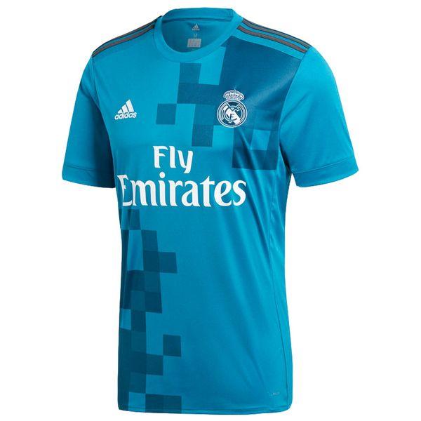 پیراهن مردانه تیم رئال مادرید مدل 2018a