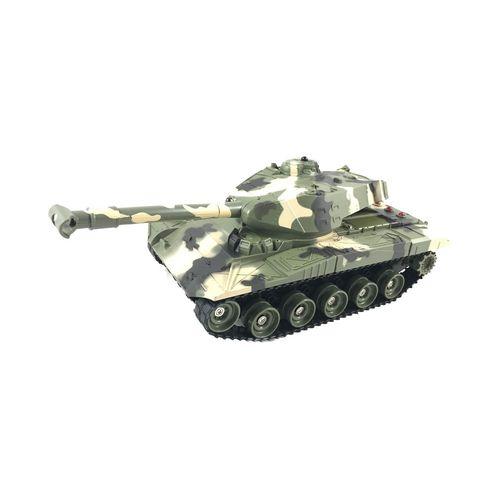 تانک کنترلی مدل سورن 07