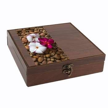 جعبه چای کیسه ای تهران گرافیک مدل JT3039