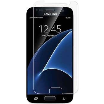محافظ صفحه نمایش شیشه ای 9H برای گوشی سامسونگ S7