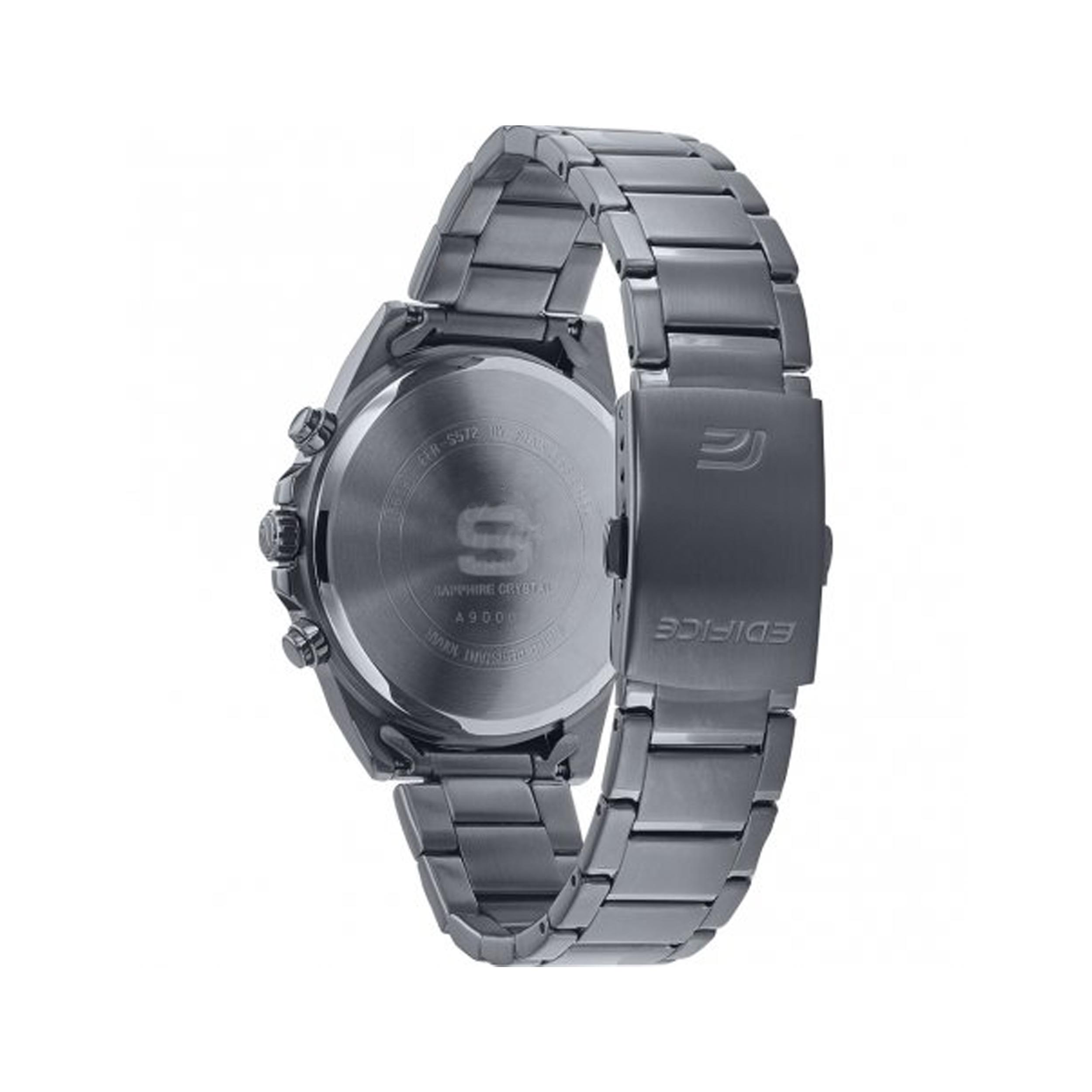 ساعت مچی عقربهای مردانه کاسیو مدل EFR-S572DC-1AVUDF