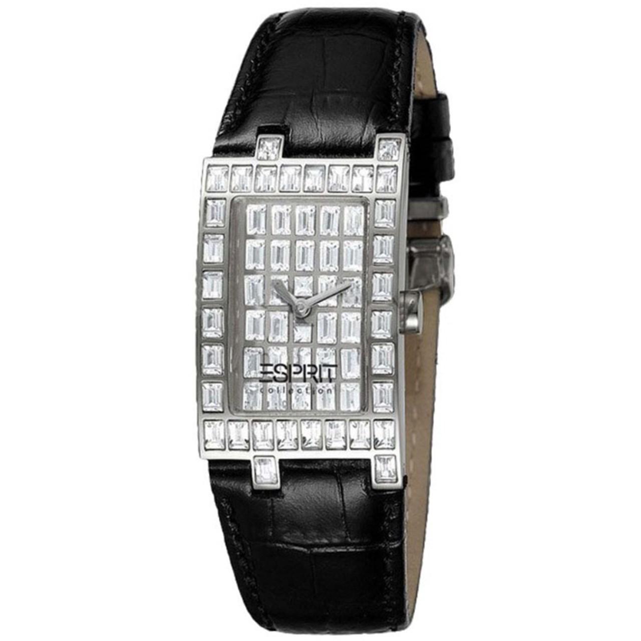 ساعت مچی عقربه ای زنانه اسپریت مدل EL101232S02