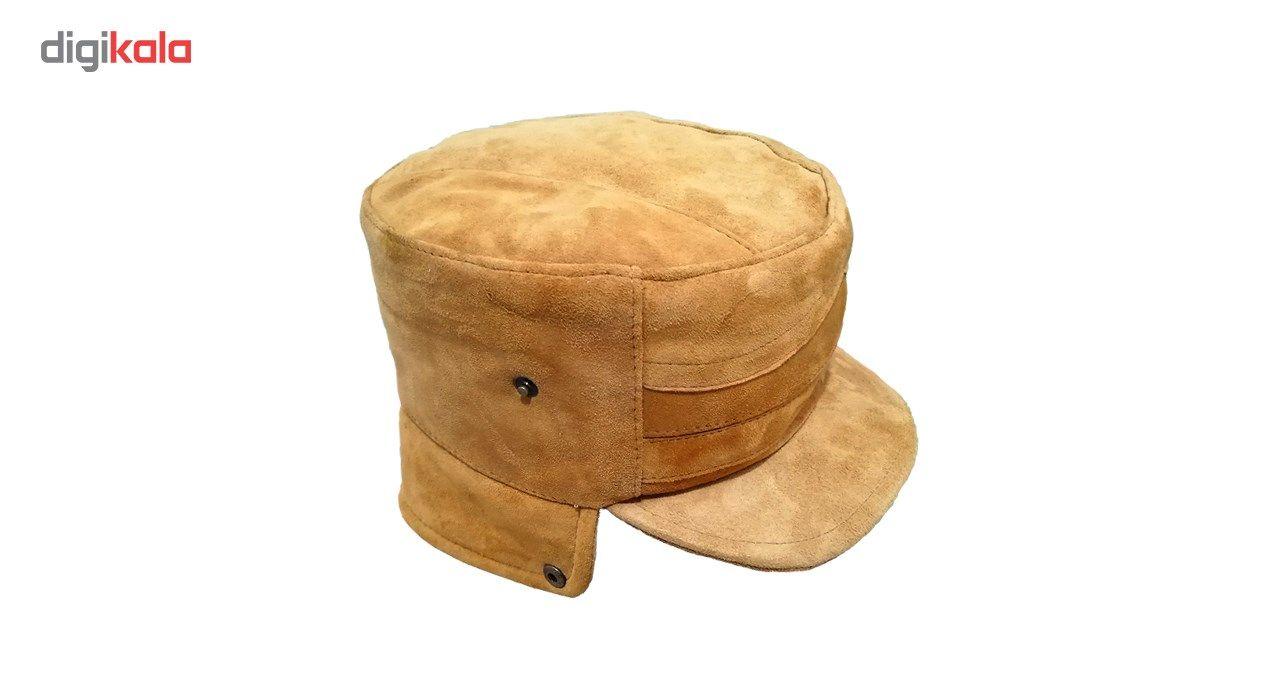 کلاه پوست طبیعی کمالی مدل AK-00001 main 1 4