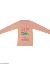 تی شرت دخترانه سون پون مدل 1391353-84 -  - 2