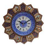 ساعت خاتم کاری شده مارکت لند  کد MKH247