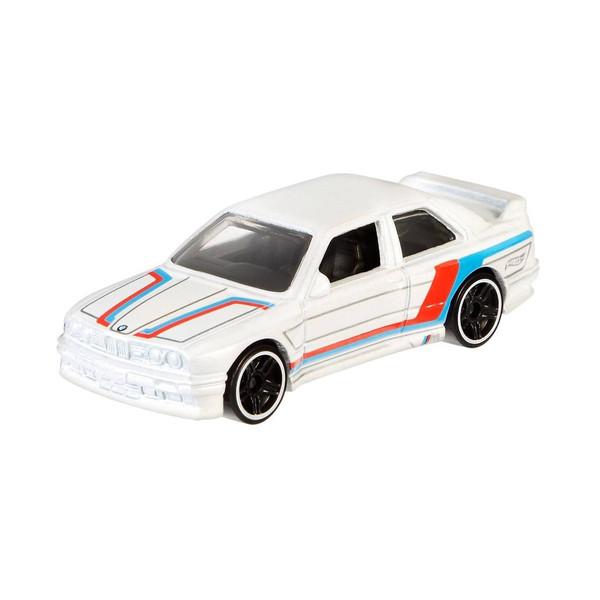 ماشین بازی هات ویلز مدل  BMW M3 92 کد DJM79/DJM81