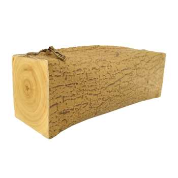 کیف لوازم آرایش آواک طرح کنده درخت مدل 109