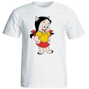 تیشرت  آستین کوتاه زنانه شین دیزاین  کد 4393