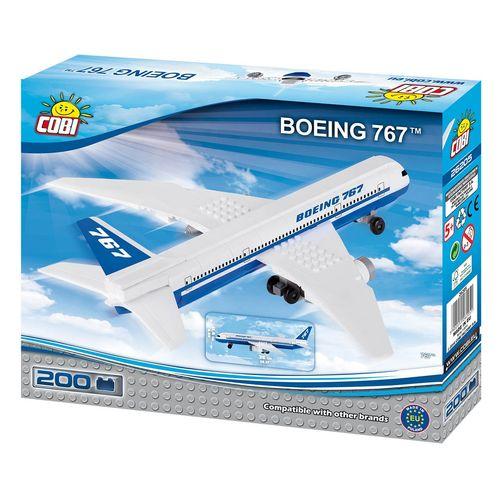 لگو کوبیBoeing 767
