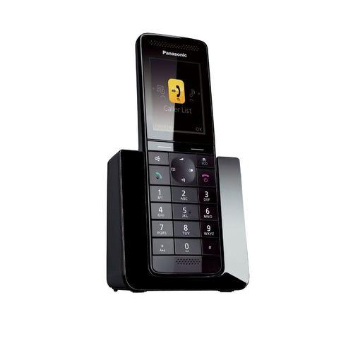 تلفن بی سیم پاناسونیک مدل KX-PRS-110