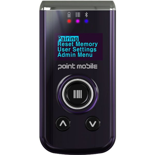 بارکدخوان پوینت موبایل مدل PM3