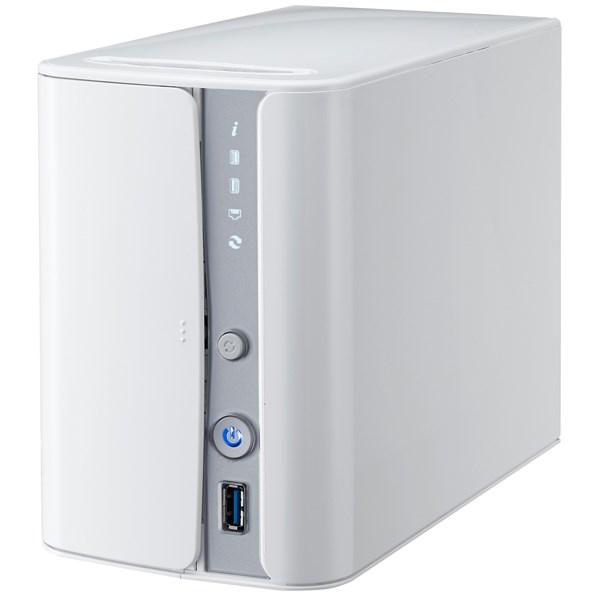 ذخیره ساز تحت شبکه 2Bay دکاس مدل N2560 بدون هارد دیسک