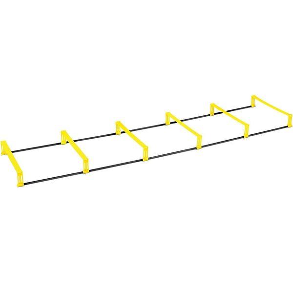 نردبان چابکی کراسفیت مدل نردبان و مانع