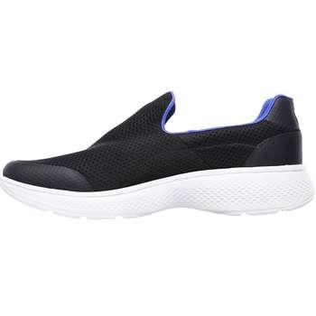 کفش راحتی مردانه اسکچرز مدل GOWALK 4