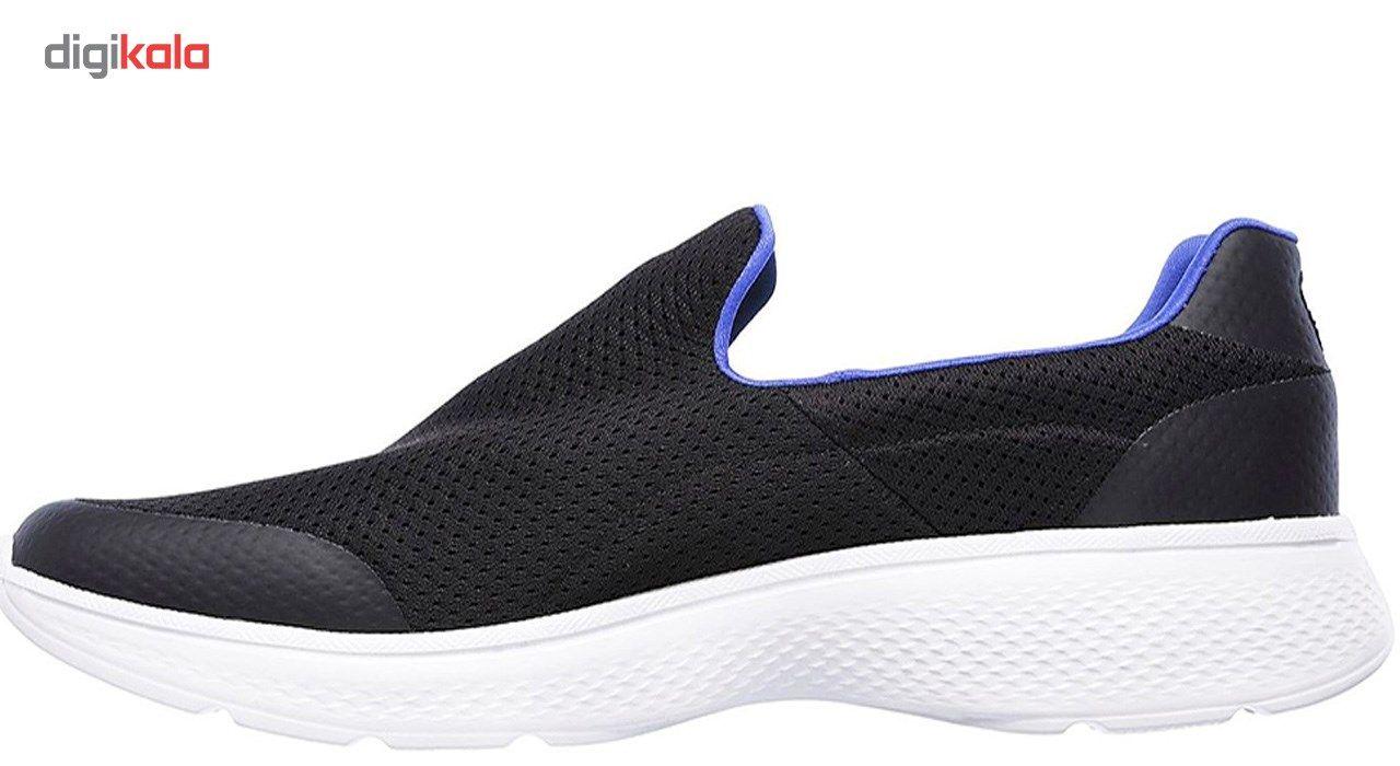 کفش راحتی مردانه اسکچرز مدل GOWALK 4  Skechers GOWALK 4 Casual Shoes For Men
