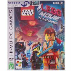 بازی The LEGO Movie Video Game مخصوص  PC