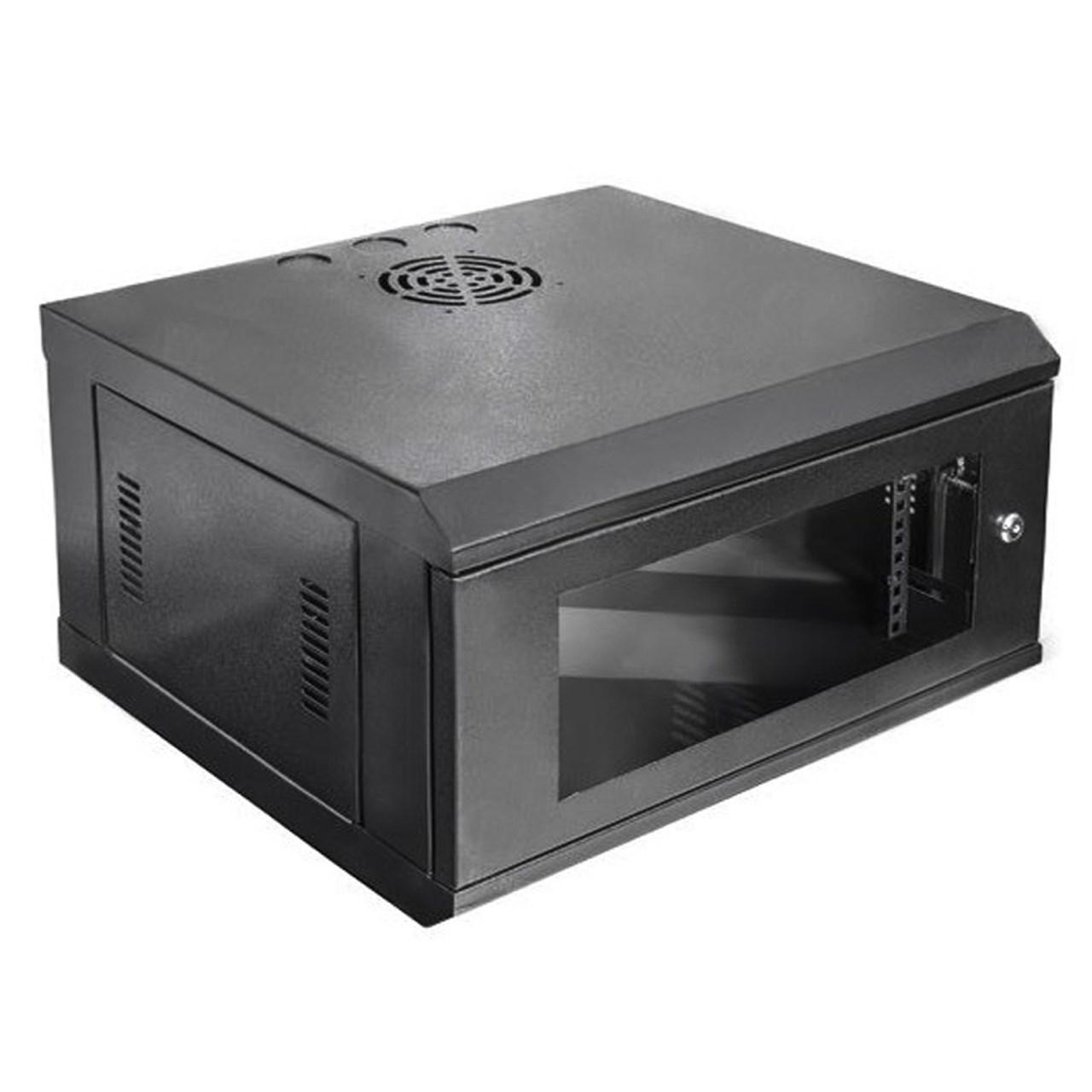 راک  سرور کراس مدل 6UD45