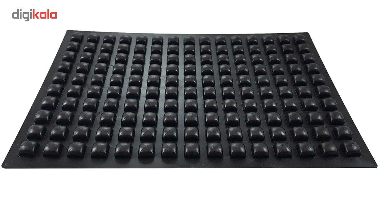 پایه خنک کننده مدل fanless  Laptop Cooling pad Fanless