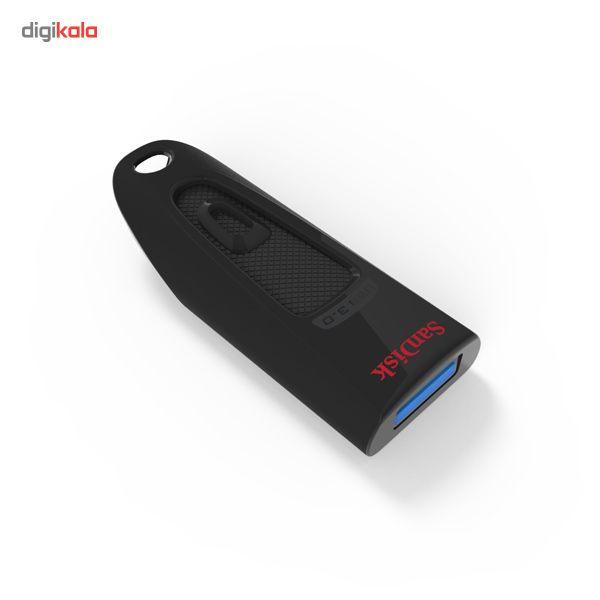 فلش مموری USB 3.0 سن دیسک مدل CZ48 ظرفیت 32 گیگابایت main 1 2