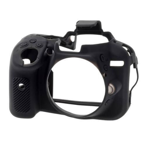 کاور سیلیکونی تینکری مناسب برای دوربین نیکون مدل D5300