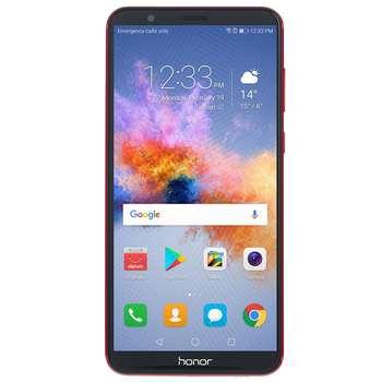 گوشی موبایل آنر مدل 7X BND-L21 دو سیمکارت | Honor 7X BND-L21 Dual SIM Mobile Phone
