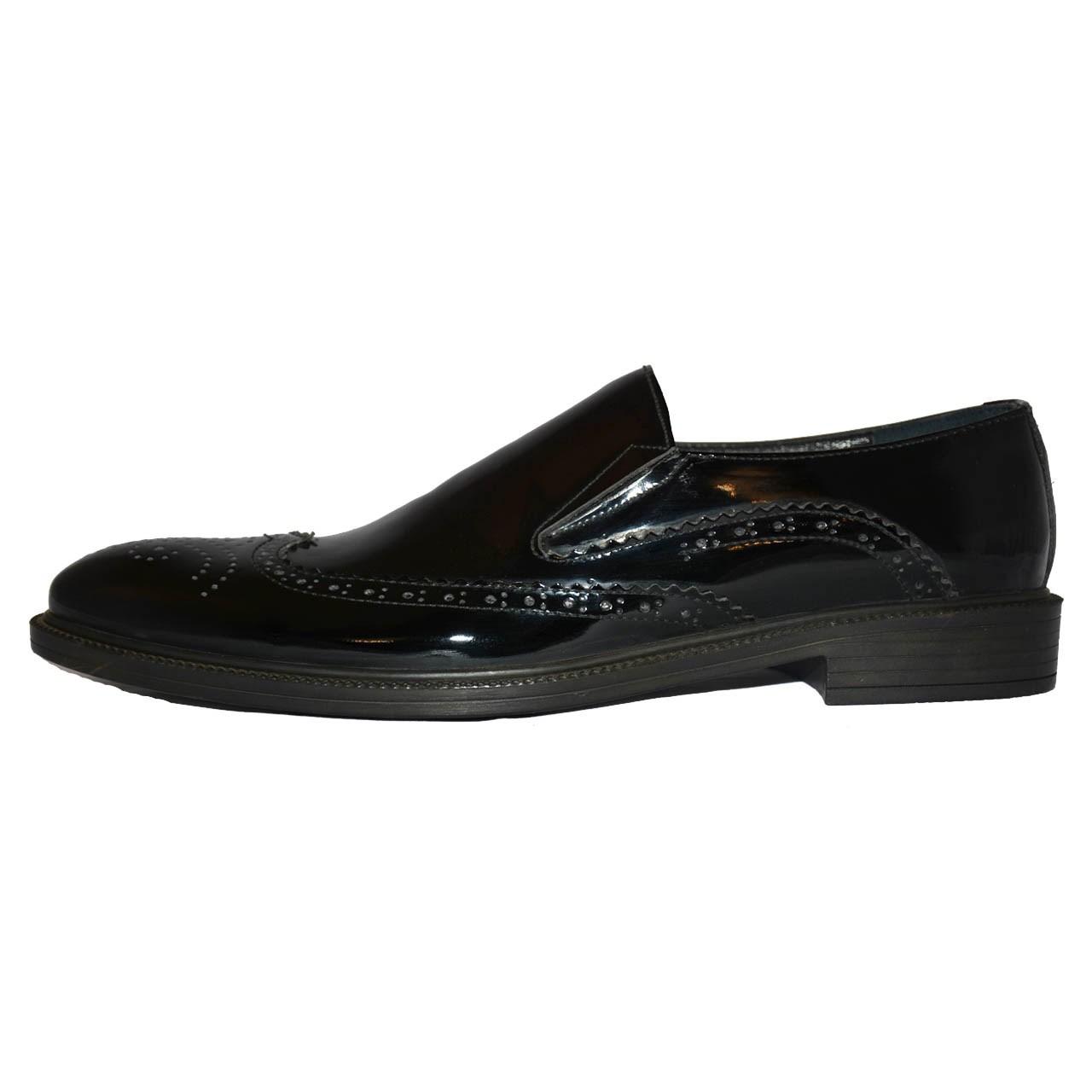 کفش مردانه جی سی کد 00062