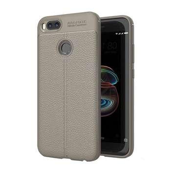 کاور طرح چرمی اتو فوکوس مدل  Ultimate Experience مناسب برای گوشی موبایل  Honor 7X