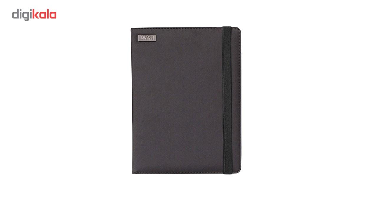 کیف لکسون مدلPremium A4 Folder   کد LN995