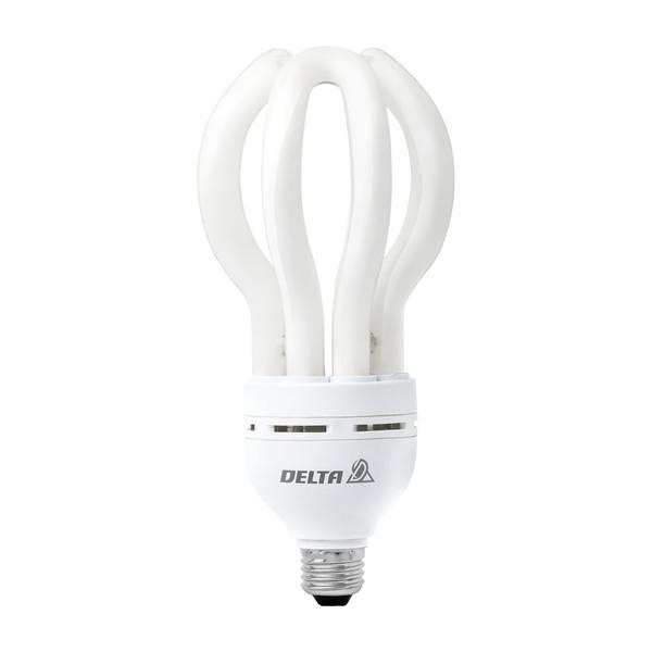 لامپ کم مصرف 50 وات دلتا کد لوتوس پایه E27