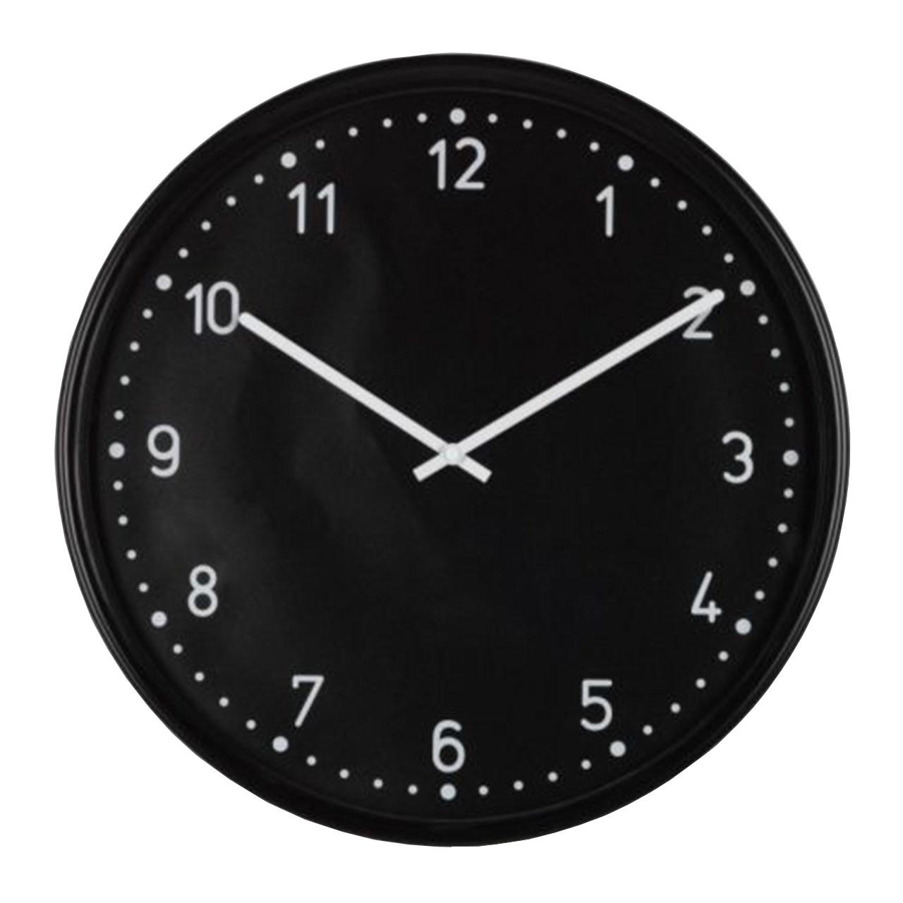 خرید ساعت دیواری ایکیا مدل Bondis