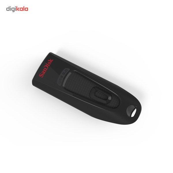 فلش مموری USB 3.0 سن دیسک مدل CZ48 ظرفیت 32 گیگابایت main 1 5