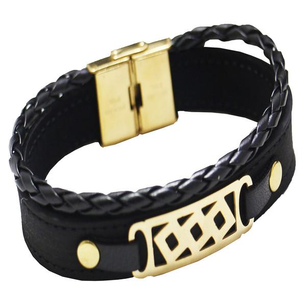 دستبند ایرسا طرح Night  مدل 25-1