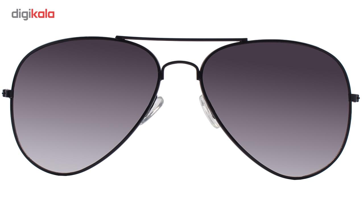 عینک آفتابی واته مدل 3025BL