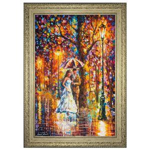 تابلو گالری هنری پیکاسو طرح عروسی دریایی